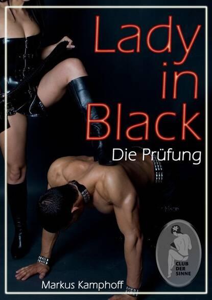 Markus Kamphoff Lady in Black недорого