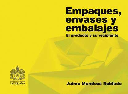 Jaime Mendoza Robledo Empaques, envases y embalajes morat mendoza
