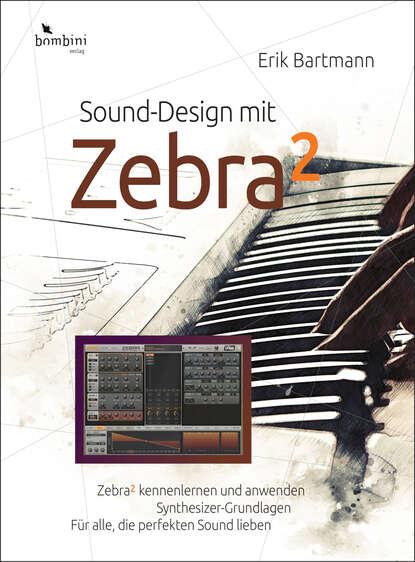 Erik Bartmann Sound-Design mit Zebra² joe casabona responsives design mit wordpress