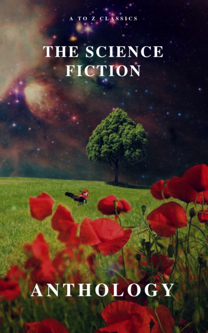 Andre Norton The Science Fiction Anthology anthology paris балетки