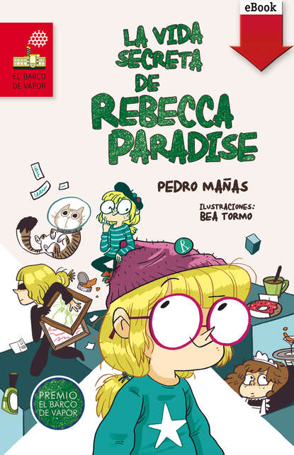 Pedro Mañas Romero La vida secreta de Rebecca Paradise cathy williams vida secreta