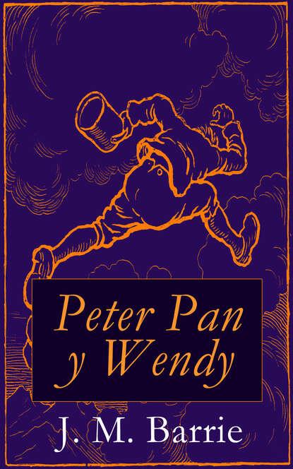 Barrie,J. M. Peter Pan y Wendy j m barrie inkwater classics peter pan