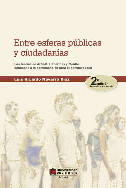 Luis Ricardo Navarro Díaz Entre esferas públicas y ciudadanía 2ed luis borobio navarro historia sencilla del arte