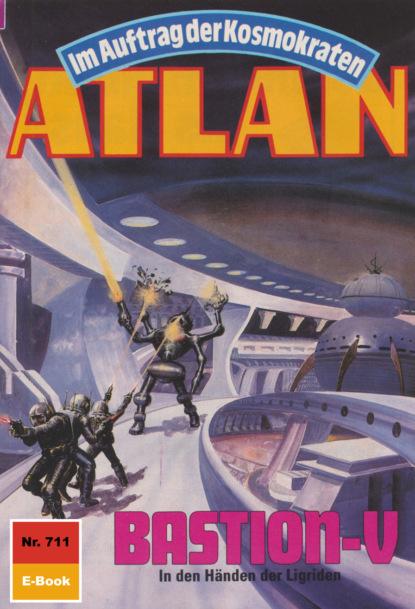Atlan 711: BASTION-V