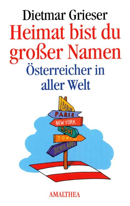 Dietmar Grieser Heimat bist du großer Namen a k fischer erklarung der skythisch sarmatischen namen und worter aus der ungarischen sprache band 2