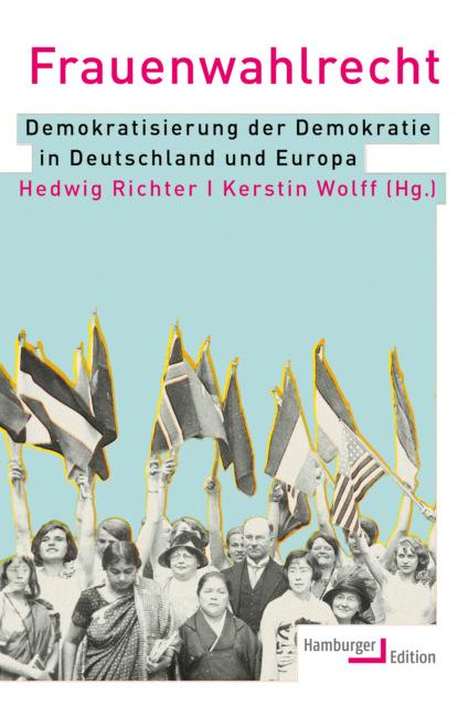 Группа авторов Frauenwahlrecht группа авторов menschen die geschichte schrieben