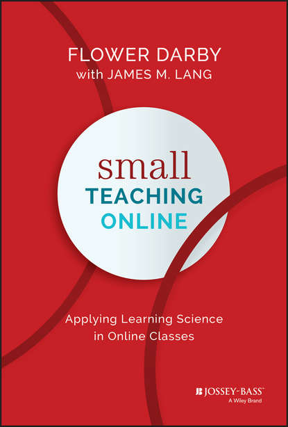 James Lang M. Small Teaching Online