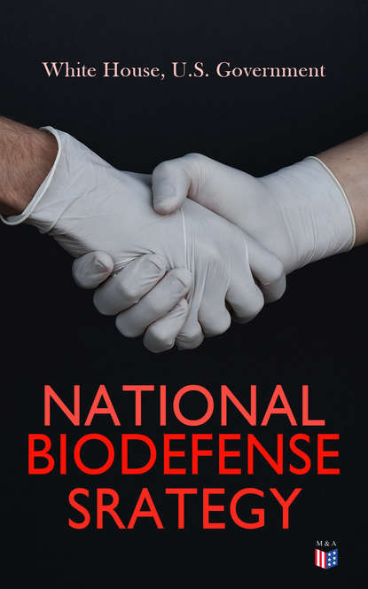 White House National Biodefense Strategy national geographic guide to national parks of the united states 7th edition