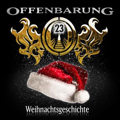 Jan Gaspard Offenbarung 23, Die ganze Wahrheit über den Weihnachtsmann недорого