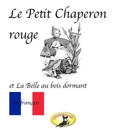 Felix Salten Märchen auf Französisch, Chaperon rouge / La belle au bois dormant / Bambi berthe de buxy la demoiselle au bois dormant