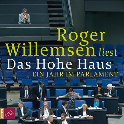 Roger Willemsen Das Hohe Haus недорого