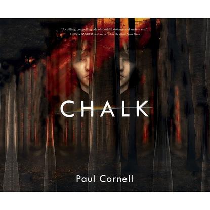 Paul Cornell Chalk (Unabridged) paul vidich the coldest warrior unabridged