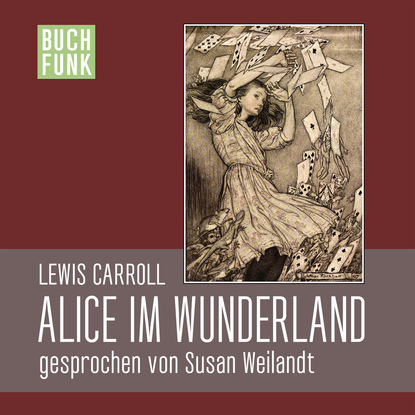 Lewis Carroll Alice im Wunderland недорого