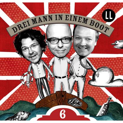 Katrin Wiegand Drei Mann in einem Boot, Episode 6 jerome k jerome drei mann in einem boot