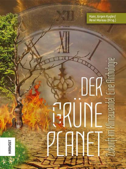 Erik Simon Der Grüne Planet siegfried steininger die zukunft vorarlbergs