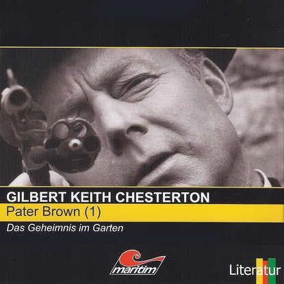 Pater Brown, Folge 1: Das Geheimnis im Garten