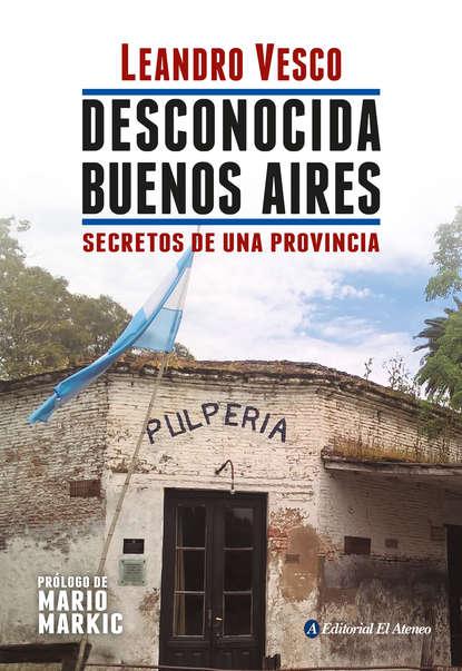 Leandro Vesco Desconocida Buenos Aires