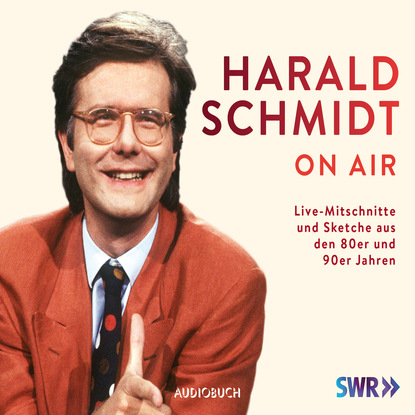 Фото - Harald Schmidt Harald Schmidt on Air (Feature Live) mund
