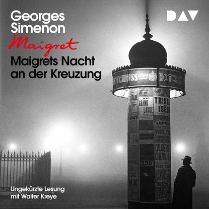 Georges Simenon Maigrets Nacht an der Kreuzung (Ungekürzt) aimee erotisches an fremden orten 2 reiselust ungekürzt