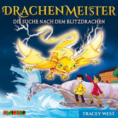 Die Suche nach dem Blitzdrachen - Drachenmeister 7 фото