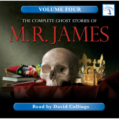 Фото - M. R. James The Complete Ghost Stories of M. R. James, Vol. 4 (Unabridged) steve r cleary the pilgrim s progress unabridged