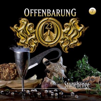 Фото - Jan Gaspard Offenbarung 23, Folge 7: Stonehenge jan gaspard offenbarung 23 folge 8 macht