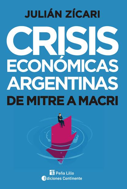Julián Zícari Crisis económicas argentinas julián zícari crisis económicas argentinas