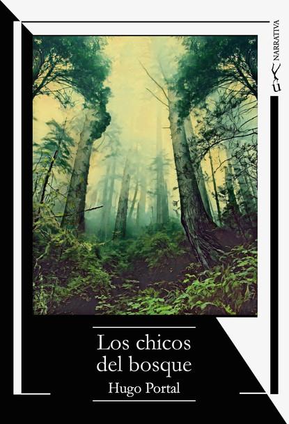 Фото - Hugo Portal Los chicos del bosque [sung won hwang los árboles en la cuesta