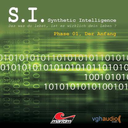 Фото - James Owen P. S.I. - Synthetic Intelligence, Phase 1: Der Anfang claudio honsal ich bin was ich bin