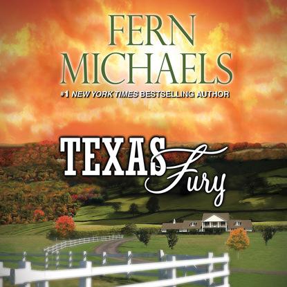 Фото - Fern Michaels Texas Fury - Texas 3 (Unabridged) texas texas the conversation 2 cd