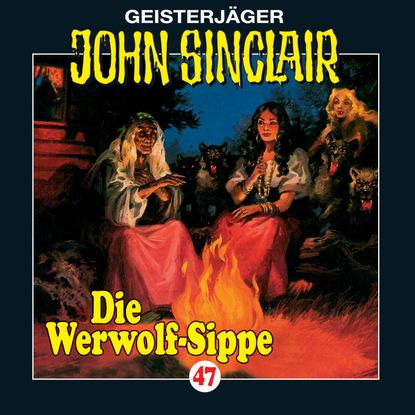 Jason Dark John Sinclair, Folge 47: Die Werwolf-Sippe (1/2) jason dark vampirjagd die hexerin folge 2