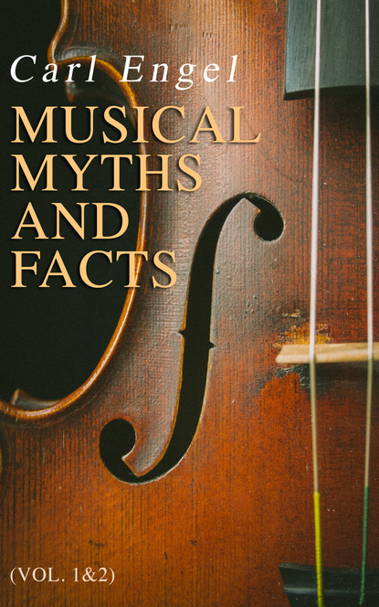 Engel Carl Musical Myths and Facts (Vol. 1&2) giacomo bottà deindustrialisation and popular music