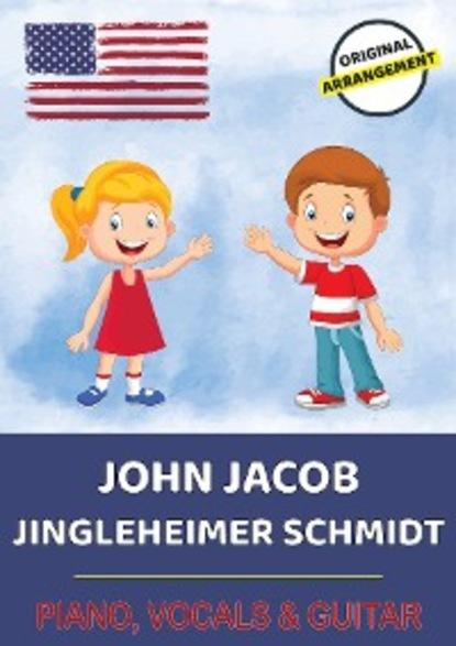 Lars Opfermann John Jacob Jingleheimer Schmidt katherine g schmidt virtual communion