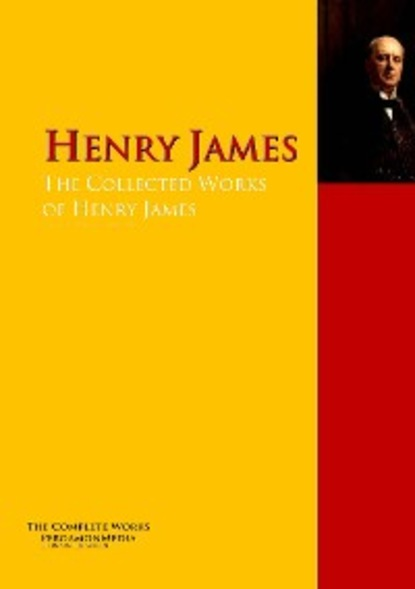Генри Джеймс The Collected Works of Henry James цена 2017