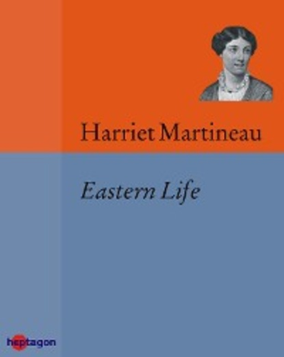 Harriet Martineau Eastern Life solitude in society – a sociological study in french literature