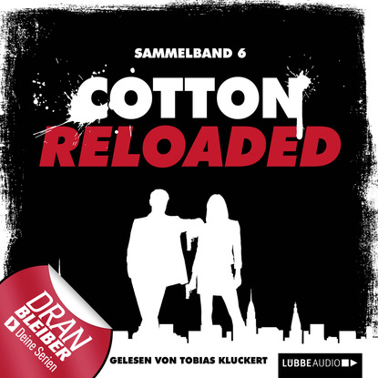 Фото - Arno Endler Jerry Cotton - Cotton Reloaded, Sammelband 6: Folgen 16 - 18 linda budinger jerry cotton cotton reloaded sammelband 5 folgen 13 15