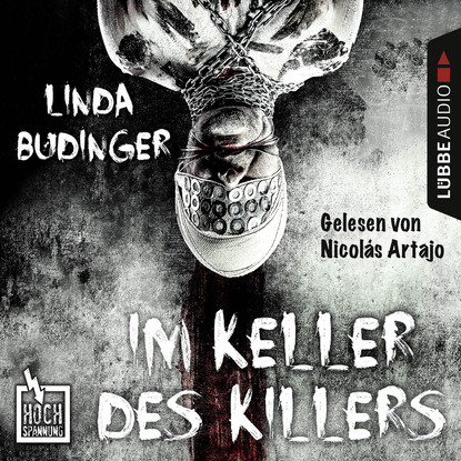 Фото - Linda Budinger Hochspannung, Folge 4: Im Keller des Killers клэр норт touch dein leben gehört mir