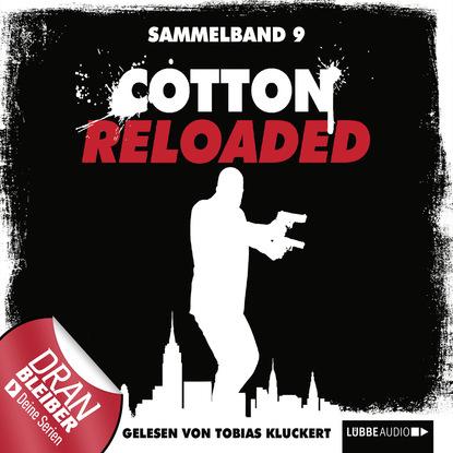 Фото - Linda Budinger Cotton Reloaded, Sammelband 9: Folgen 25-27 linda budinger cotton reloaded sammelband 9 folgen 25 27
