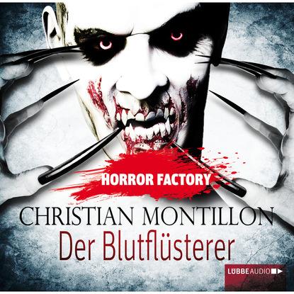 Der Blutfl?sterer - Horror Factory 3