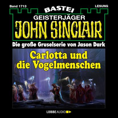 John Sinclair, Band 1713: Carlotta und die Vogelmenschen