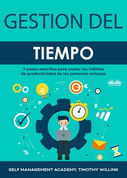 Timothy Willink Gestión Del Tiempo недорого