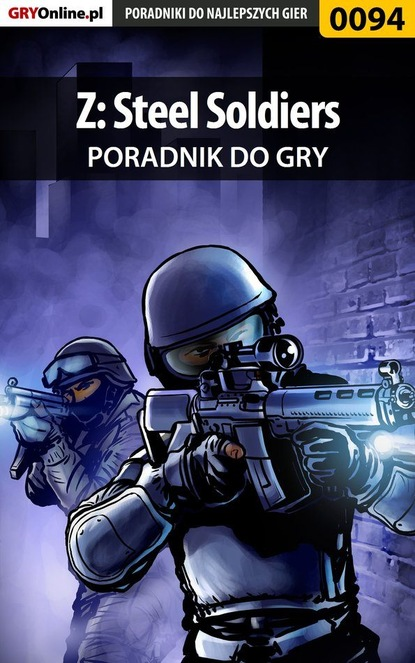 Фото - Krzysztof Szulc «Sukkub» Z: Steel Soldiers браслет aiyony macie aiyony macie mp002xw1ht1r