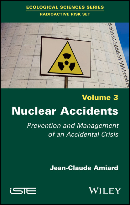 Фото - Jean-Claude Amiard Nuclear Accidents jean claude andré process engineering renewal 2
