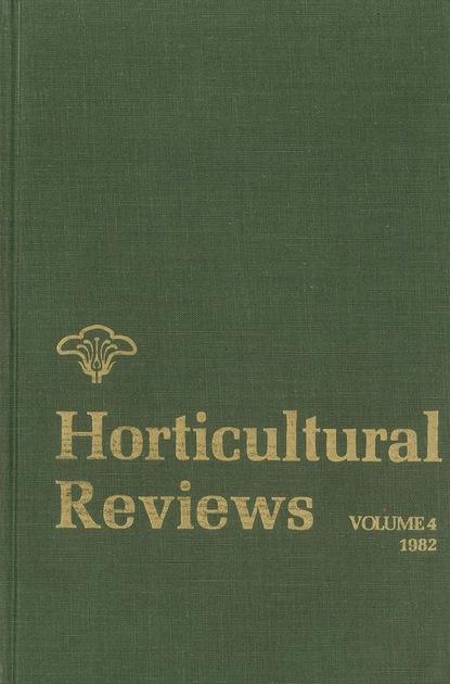 Группа авторов Horticultural Reviews группа авторов psychosoziale beratung