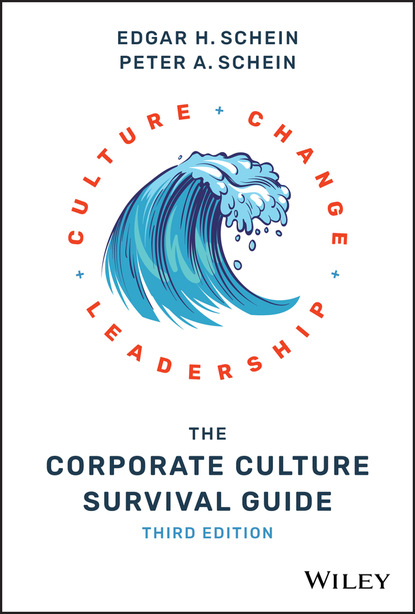 Edgar H. Schein The Corporate Culture Survival Guide j h schein wie kommt s o zarte filli mein