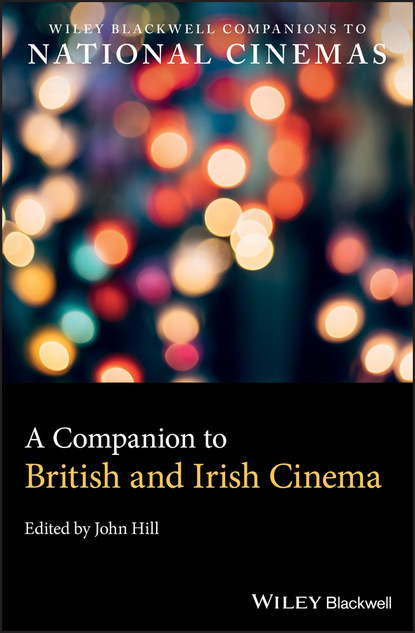 Группа авторов A Companion to British and Irish Cinema thurston michael reading postwar british and irish poetry