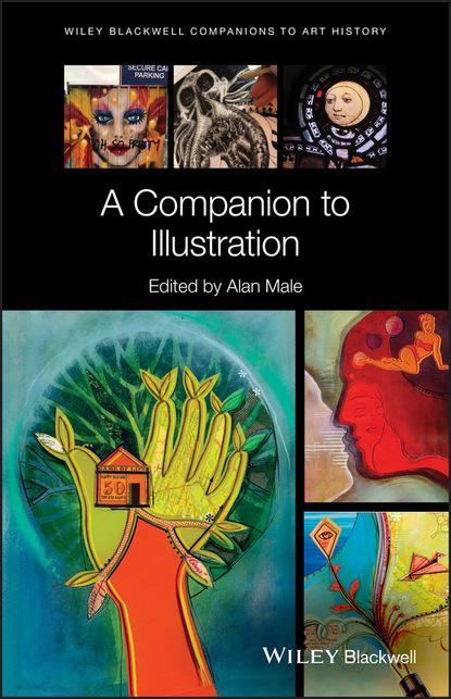 Группа авторов A Companion to Illustration недорого