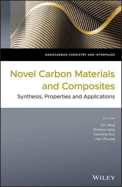 Фото - Группа авторов Novel Carbon Materials and Composites группа авторов the victorian novel