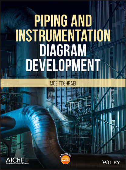 Moe Toghraei Piping and Instrumentation Diagram Development 62266230 фото