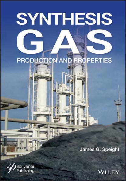 James G. Speight Synthesis Gas james g speight handbook of petroleum product analysis